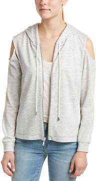 DREW Betsy Cold-Shoulder Top