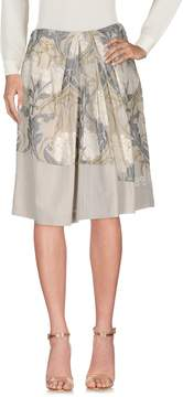 Antonio Marras Knee length skirts
