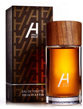 Alford & Hoff Alford and Hoff Eau de Toilette, 3.4 oz./ 100 mL