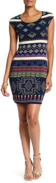 Desigual Melani Knit Dress