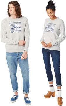 Alternative Apparel Champ Hanukkah Eco-Fleece Sweatshirt