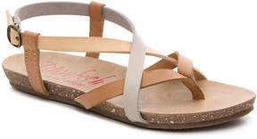 Blowfish Girls Granola Youth Sandal