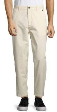 Selected Cotton Trousers