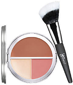 It Cosmetics CC Vitality Radiance Creme Disc w/ Brush Auto-Delivery