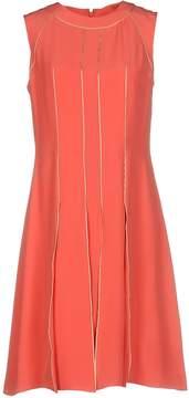 Capucci Short dresses