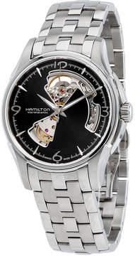 Hamilton Jazzmaster Open Heart Automatic Men's Watch