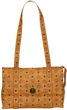 MCM Cloth handbag