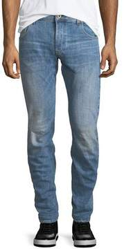 G Star G-Star Arc 3D Extended-Size Slim Jeans - 36 Inseam