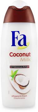 Coconut Milk Shower Gel by Fa (250ml Shower Gel)
