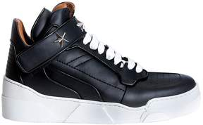 Givenchy High Sneakers stars