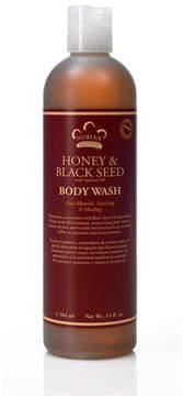 Nubian Heritage Honey Black Seed Wash by 13oz Wash)