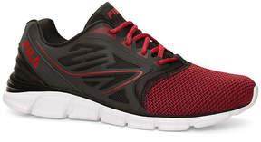 Fila Memory Multiswift Mens Running Shoes