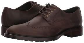 Johnston & Murphy Myles Wing Tip Men's Shoes