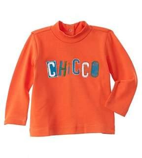 Chicco Boys' Orange Shirt.