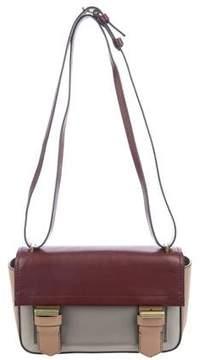 Reed Krakoff Leather Flap Shoulder Bag