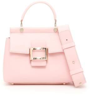 Roger Vivier Viv Cabas Mini Bag