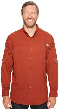 Columbia Big Tall Tamiamitm II L/S Men's Long Sleeve Button Up