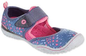 L.L. Bean Girls' Roza Sandals by Jambu