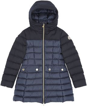 Moncler Nadifa Puffer Coat (4 Years - 6 Years)