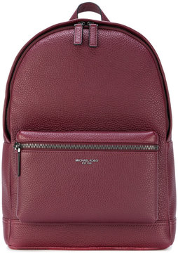 Michael Kors rounded top backpack
