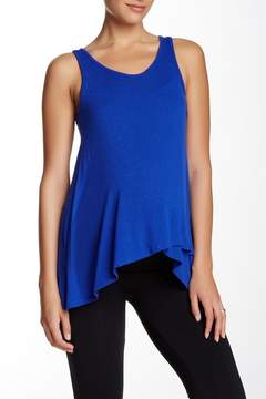 Electric Yoga Loose Tank (Maternity)