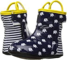 Robeez Sandor Rain Boot Mini Shoez Boys Shoes