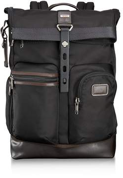 Tumi Luke Roll-Top Backpack