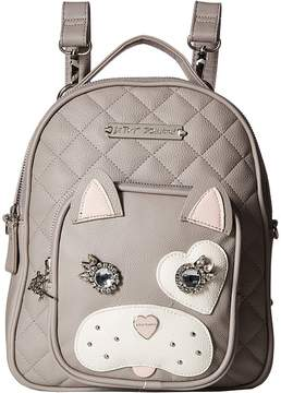 Betsey Johnson Convertible Backpack Backpack Bags