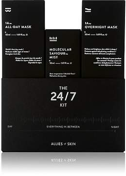 Allies Of Skin Women's 24/7 Kit