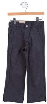 Ikks Boys' Pinstripe Straight-Leg Pants w/ Tags