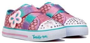 Skechers Kids' Snazy Skips Sneaker Toddler/Preschool