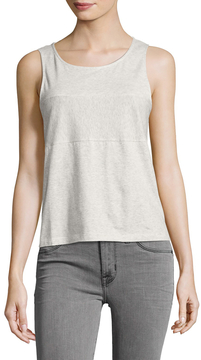 Lot 78 Lot78 Women's Slub Cotton Tank