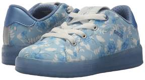 Geox Kids Kommodor 4 Girl's Shoes