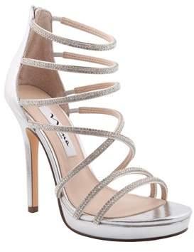 Nina Finessa Hh Platform Sandal.