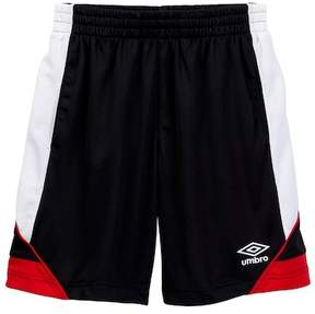 Umbro Knit Shorts (Big Boys)