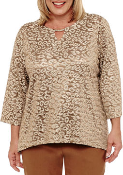 Alfred Dunner WOMENS CLOTHES