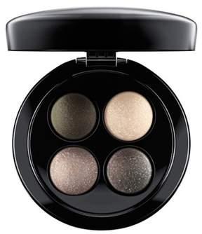 M·A·C MAC Cosmetics Mineralize Eye Shadow X4