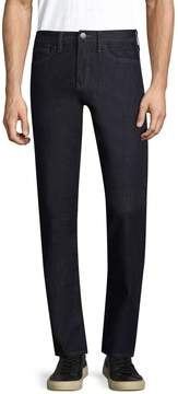 Armani Exchange Men's Rinse Cotton Trousers
