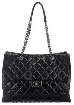 Chanel Large Duo Tote