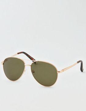 American Eagle Outfitters AE Aviator Sunglasses
