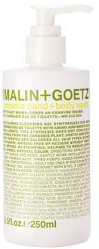 Malin+Goetz Malin + Goetz Cannabis Hand+Body Wash Pump/8.5 oz.
