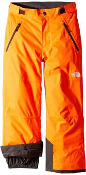 The North Face Kids Freedom Insulated Pants Boy's Outerwear
