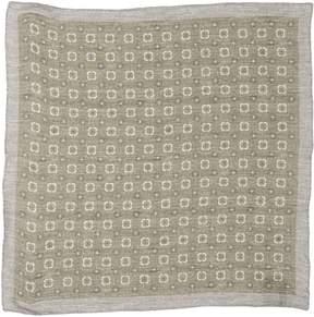Eleventy Square scarves