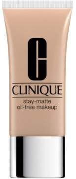 Clinique Stay-Matte Oil-Free Makeup/1 oz.