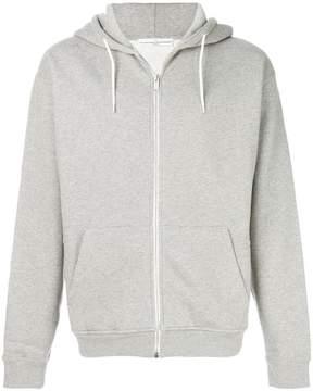 Golden Goose Deluxe Brand zip hoodie