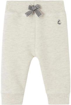 Petit Bateau Fleece tracksuit pants