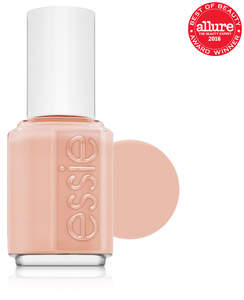 Essie French Affair Spring Collection Nail Color - Topless and Barefoot