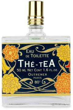 L'Aromarine The (Tea) Eau de Toilette by Outremer, formerly 50ml Spray)