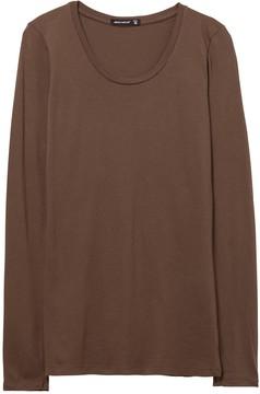 Alternative Apparel Susan Scoop T-Shirt