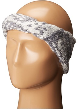 BCBGeneration Two-Tone Twisted Headwrap